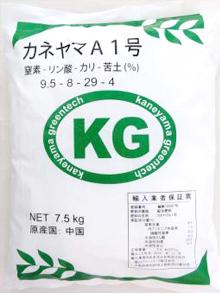 カネヤマA1号